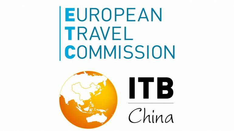 Europe: Official Partner Destination at ITB China 2017