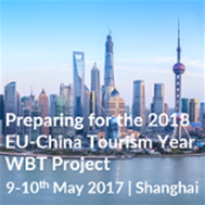 EU-China Business Matchmaking @ ITB China