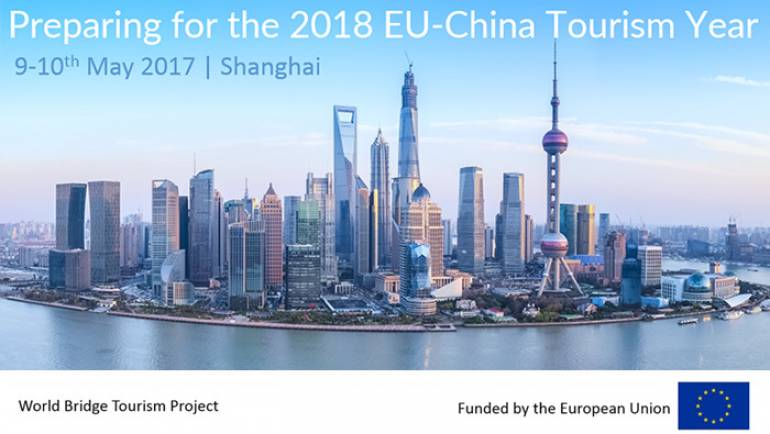 Major EU-China B2B Matchmaking Event in Shanghai