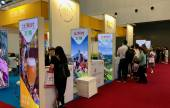 Europe Largest Exhibitor at ITB China 2018