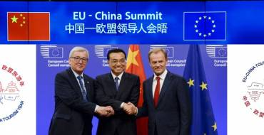 20th EU-China Summit Fosters Strategic Partnerships