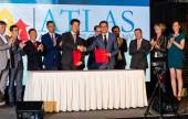 Atlas International Culture Merger with HiSeas Strengthens Chinese-European Tourism Offer