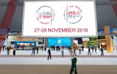 Virtual Reality debuts during the 2018 EU-China Tourism Year with a Travel Fair