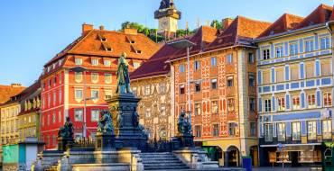 UNESCO and Eurail Showcase European World Heritage Sites